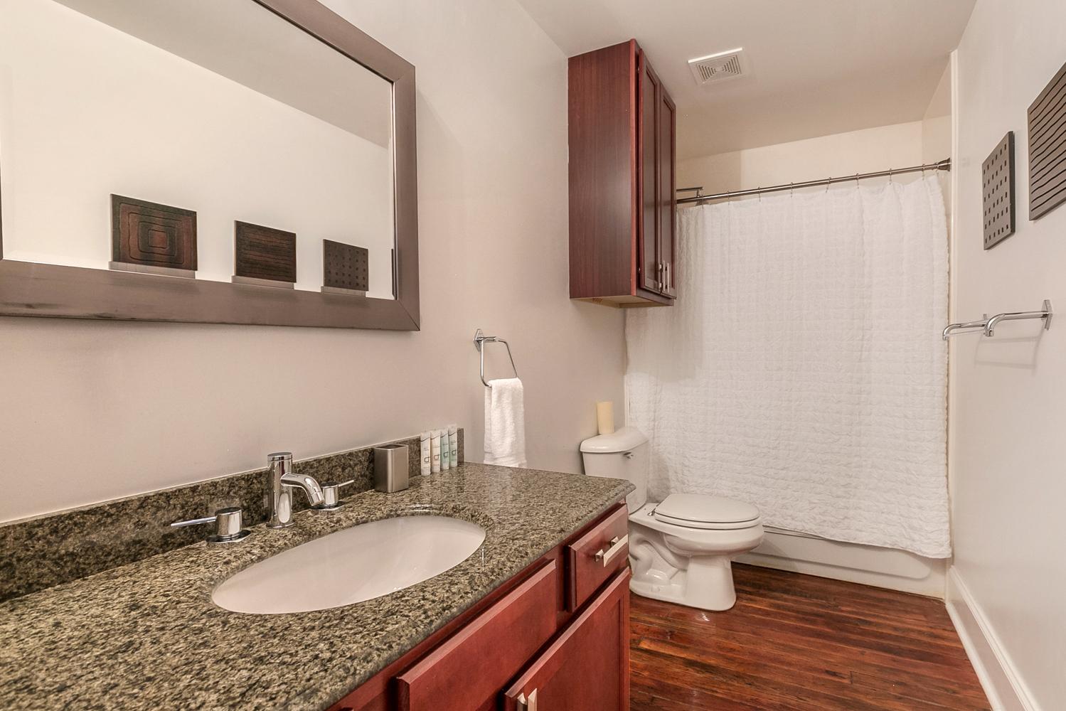 Lower Garden District, Condo, 2 beds, 2.0 baths, $2500 per month New Orleans Rental - devie image_11