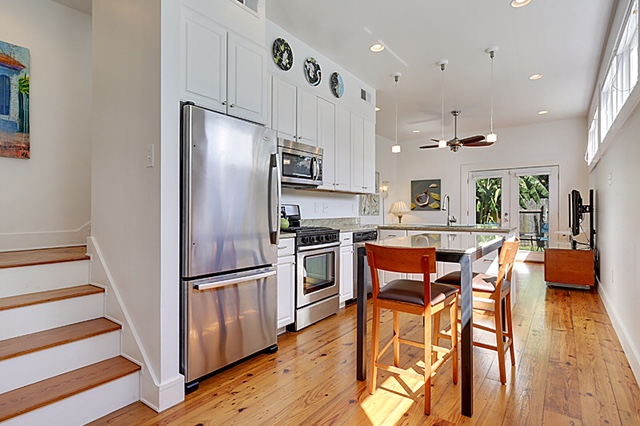 Irish Channel, House, 2 beds, 2.0 baths, $2800 per month New Orleans Rental - devie image_0