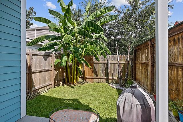 Irish Channel, House, 2 beds, 2.0 baths, $2800 per month New Orleans Rental - devie image_9