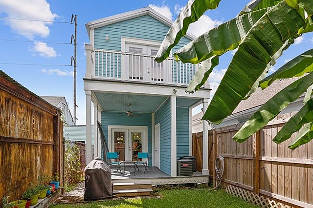Irish Channel, House, 2 beds, 2.0 baths, $2800 per month New Orleans Rental - devie image_10