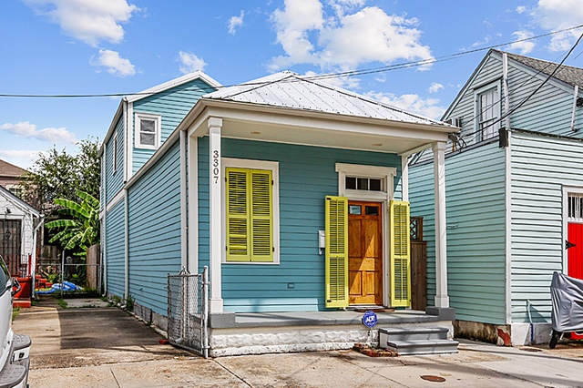 Irish Channel, House, 2 beds, 2.0 baths, $2800 per month New Orleans Rental - devie image_11