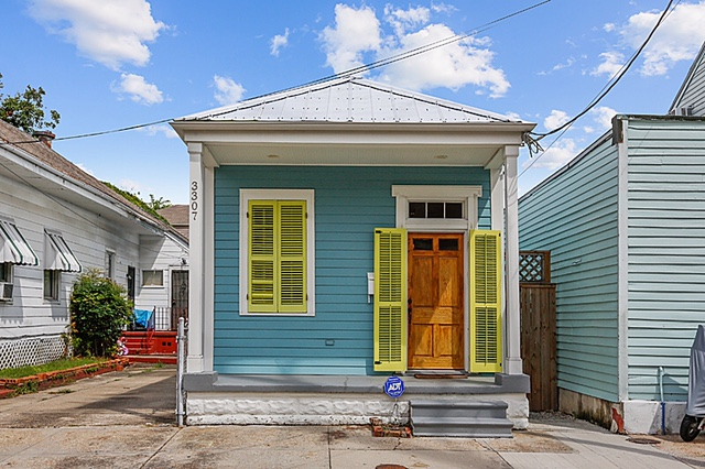 Irish Channel, House, 2 beds, 2.0 baths, $2800 per month New Orleans Rental - devie image_12