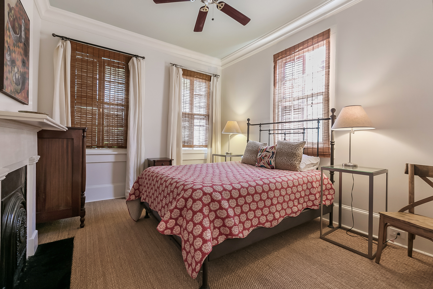 Uptown, House, 2 beds, 1.5 baths, $3000 per month New Orleans Rental - devie image_9
