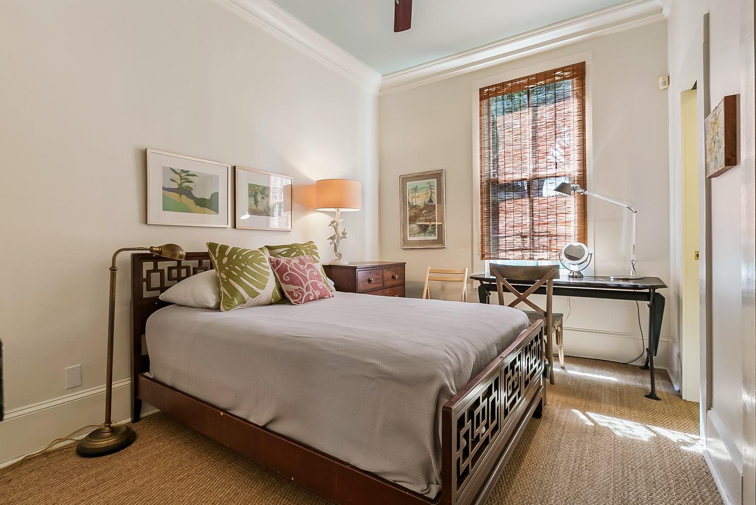 Uptown, House, 2 beds, 1.5 baths, $3000 per month New Orleans Rental - devie image_11