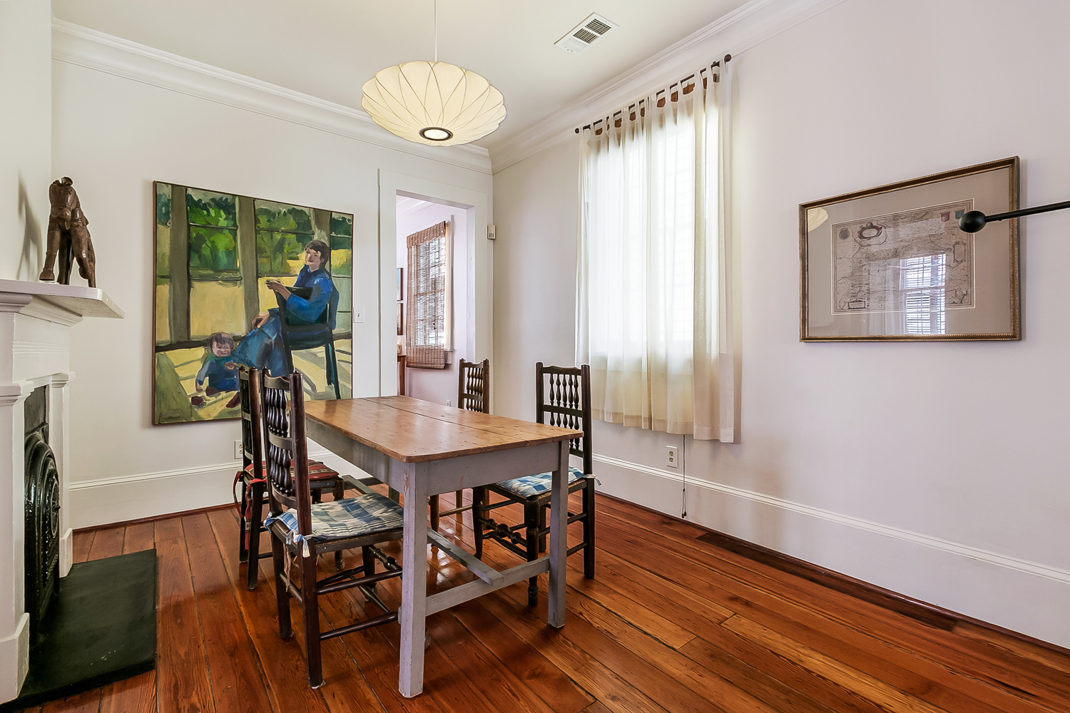 Uptown, House, 2 beds, 1.5 baths, $3000 per month New Orleans Rental - devie image_2