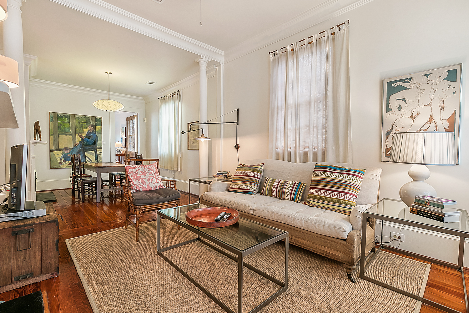 Uptown, House, 2 beds, 1.5 baths, $3000 per month New Orleans Rental - devie image_4