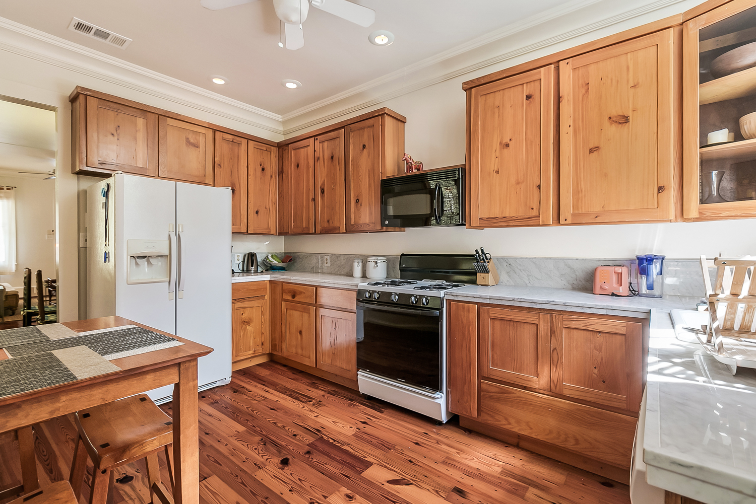 Uptown, House, 2 beds, 1.5 baths, $3000 per month New Orleans Rental - devie image_5