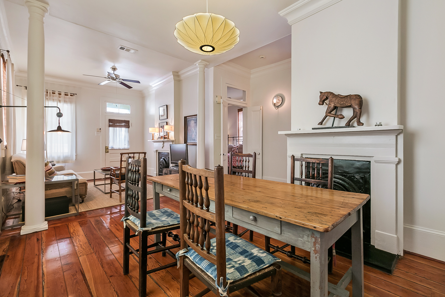 Uptown, House, 2 beds, 1.5 baths, $3000 per month New Orleans Rental - devie image_7