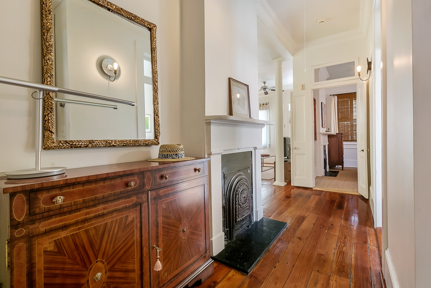 Uptown, House, 2 beds, 1.5 baths, $3000 per month New Orleans Rental - devie image_8