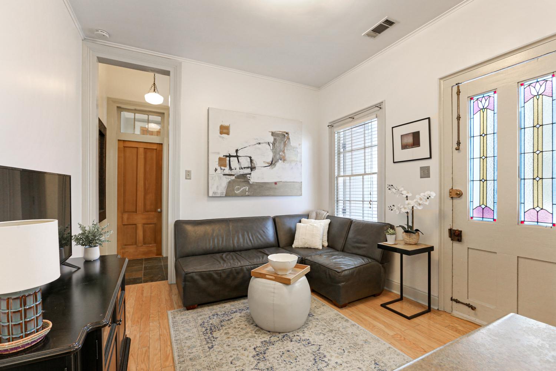 Garden District, Apartment, 1 beds, 1.0 baths, $2100 per month New Orleans Rental - devie image_2