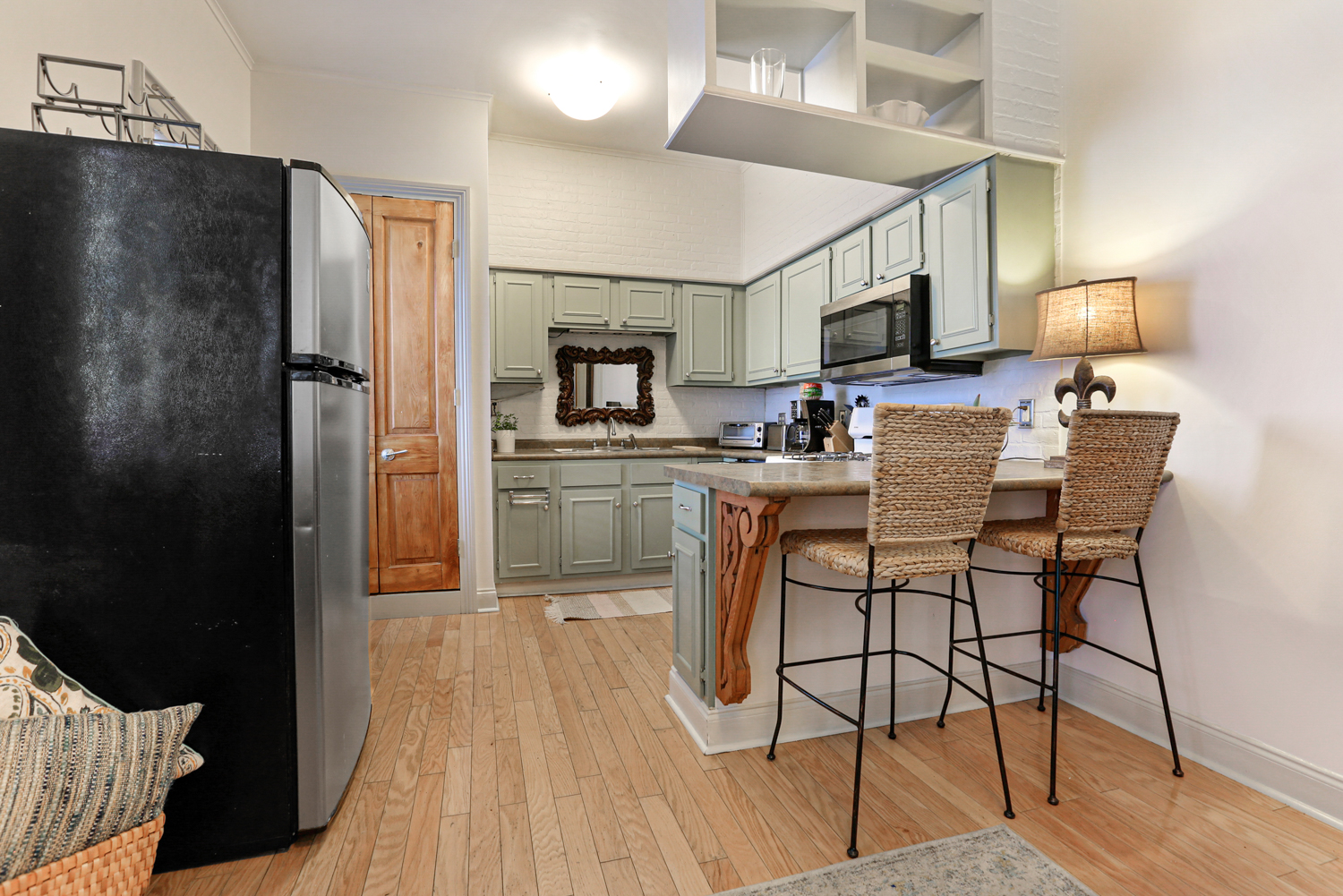 Garden District, Apartment, 1 beds, 1.0 baths, $2100 per month New Orleans Rental - devie image_7