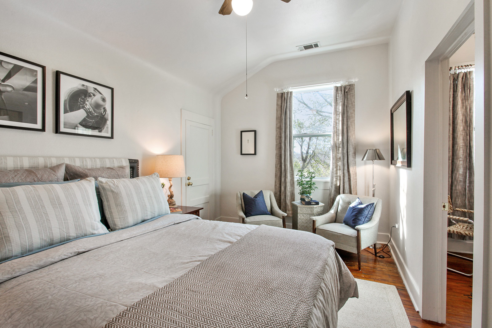 Uptown, House, 2 beds, 2.0 baths, $2200 per month New Orleans Rental - devie image_8