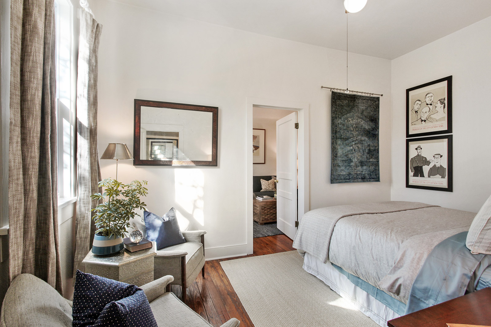 Uptown, House, 2 beds, 2.0 baths, $2200 per month New Orleans Rental - devie image_9