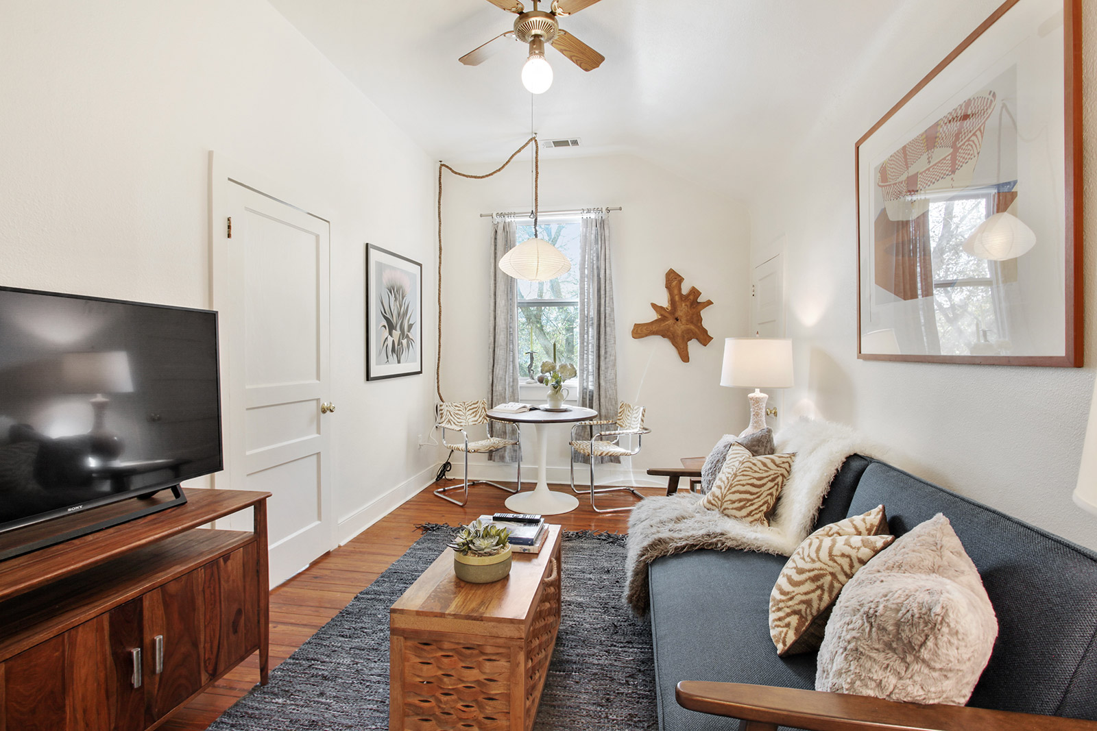 Uptown, House, 2 beds, 2.0 baths, $2200 per month New Orleans Rental - devie image_5