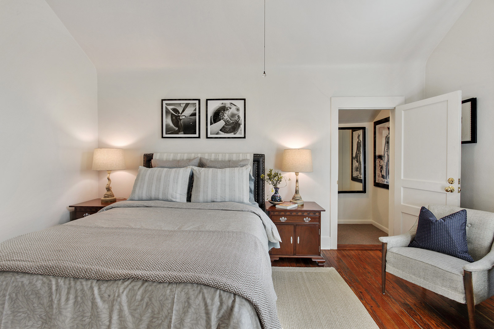 Uptown, House, 2 beds, 2.0 baths, $2200 per month New Orleans Rental - devie image_7