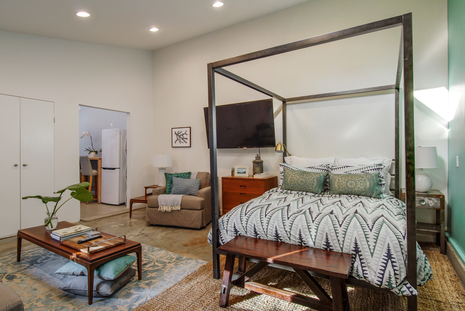 Uptown, Apartment, 1 beds, 1.0 baths, $1900 per month New Orleans Rental - devie image_2