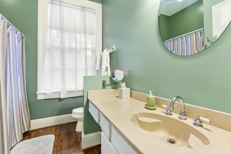 Garden District, House, 2 beds, 2.5 baths, $3500 per month New Orleans Rental - devie image_7