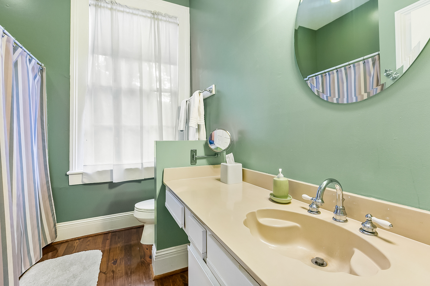Garden District, House, 2 beds, 2.5 baths, $3500 per month New Orleans Rental - devie image_7
