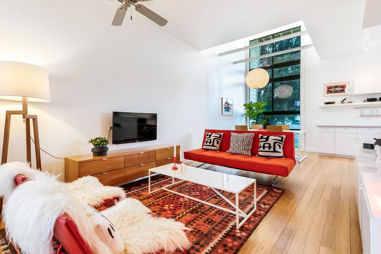 Uptown, Apartment, 1 beds, 1.5 baths, $2600 per month New Orleans Rental - devie image_1