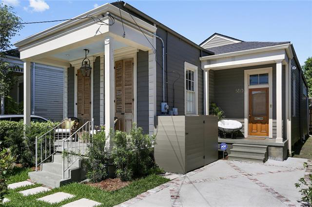 Uptown, House, 3 beds, 3.0 baths, $6500 per month New Orleans Rental - devie image_1