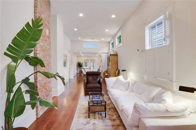 Uptown, House, 3 beds, 3.0 baths, $6500 per month New Orleans Rental - devie image_3