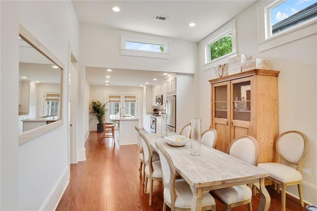 Uptown, House, 3 beds, 3.0 baths, $6800 per month New Orleans Rental - devie image_4