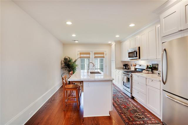 Uptown, House, 3 beds, 3.0 baths, $6500 per month New Orleans Rental - devie image_5