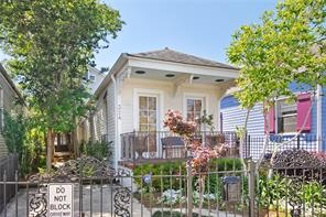 Uptown, House, 3 beds, 2.5 baths, $4000 per month New Orleans Rental - devie image_0