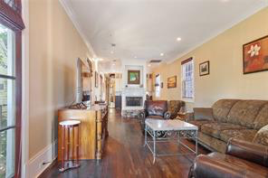 Uptown, House, 3 beds, 2.5 baths, $5000 per month New Orleans Rental - devie image_5