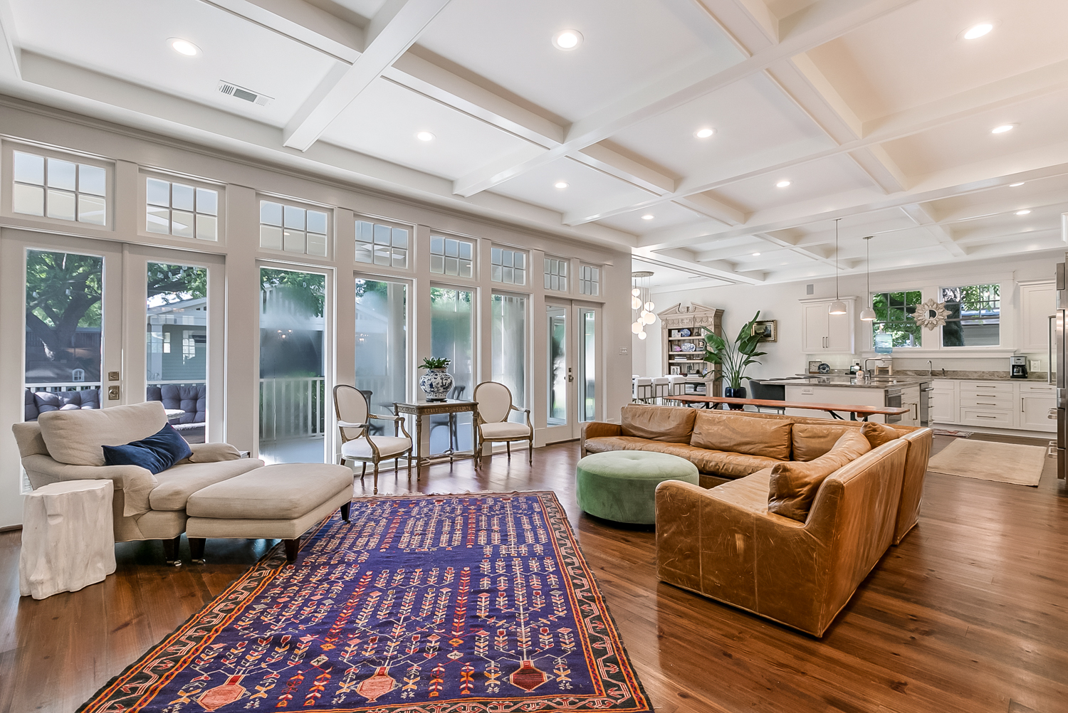 Uptown, House, 5 beds, 4.5 baths, $18000 per month New Orleans Rental - devie image_0