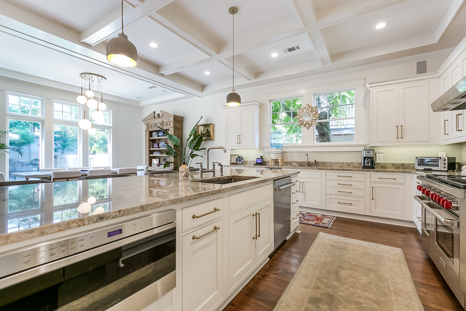 Uptown, House, 5 beds, 4.5 baths, $18000 per month New Orleans Rental - devie image_6