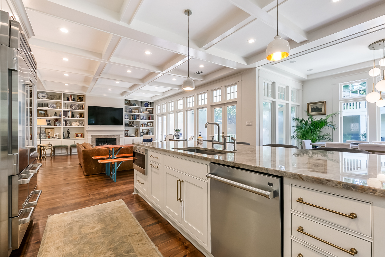 Uptown, House, 5 beds, 4.5 baths, $18000 per month New Orleans Rental - devie image_7
