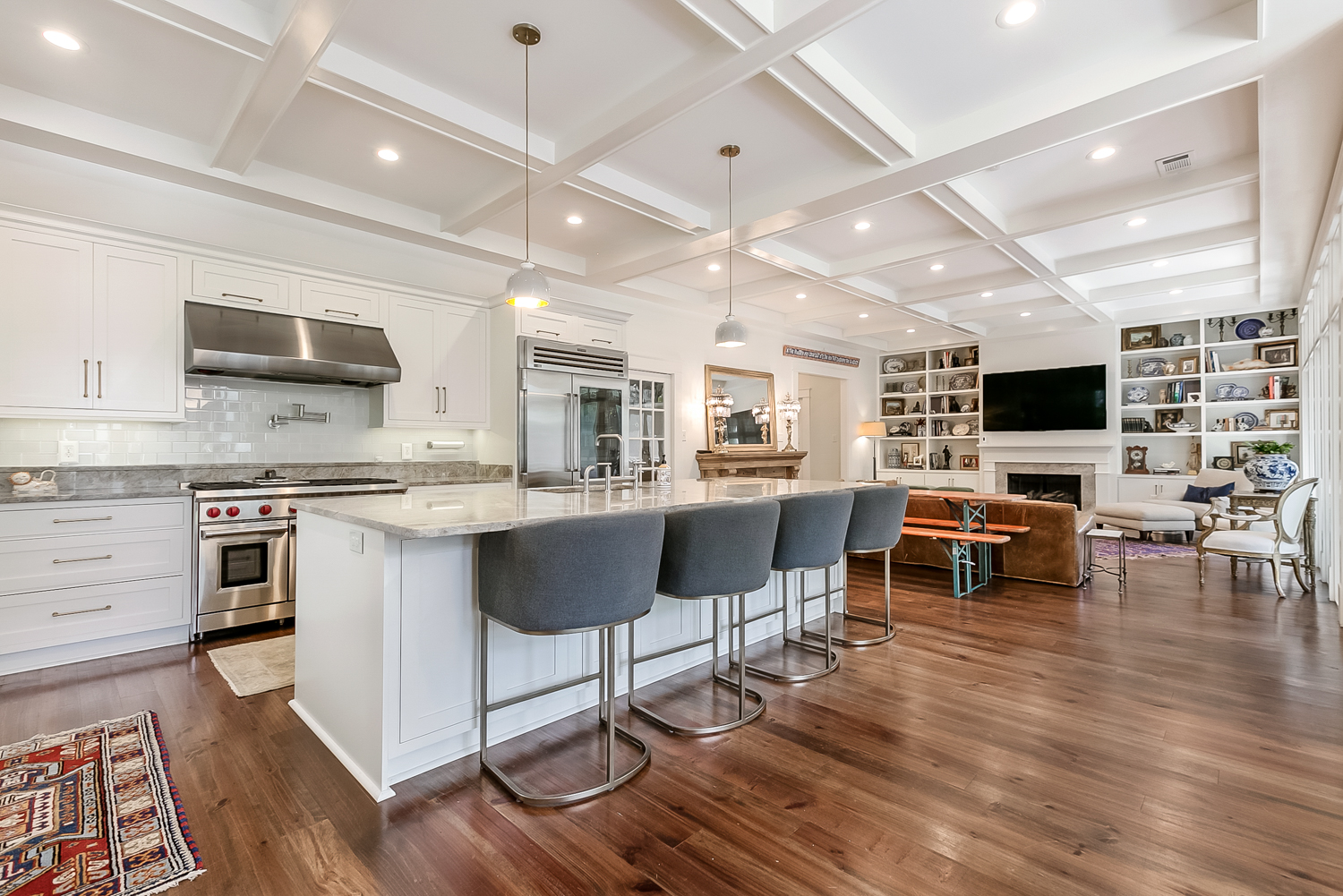 Uptown, House, 5 beds, 4.5 baths, $18000 per month New Orleans Rental - devie image_8