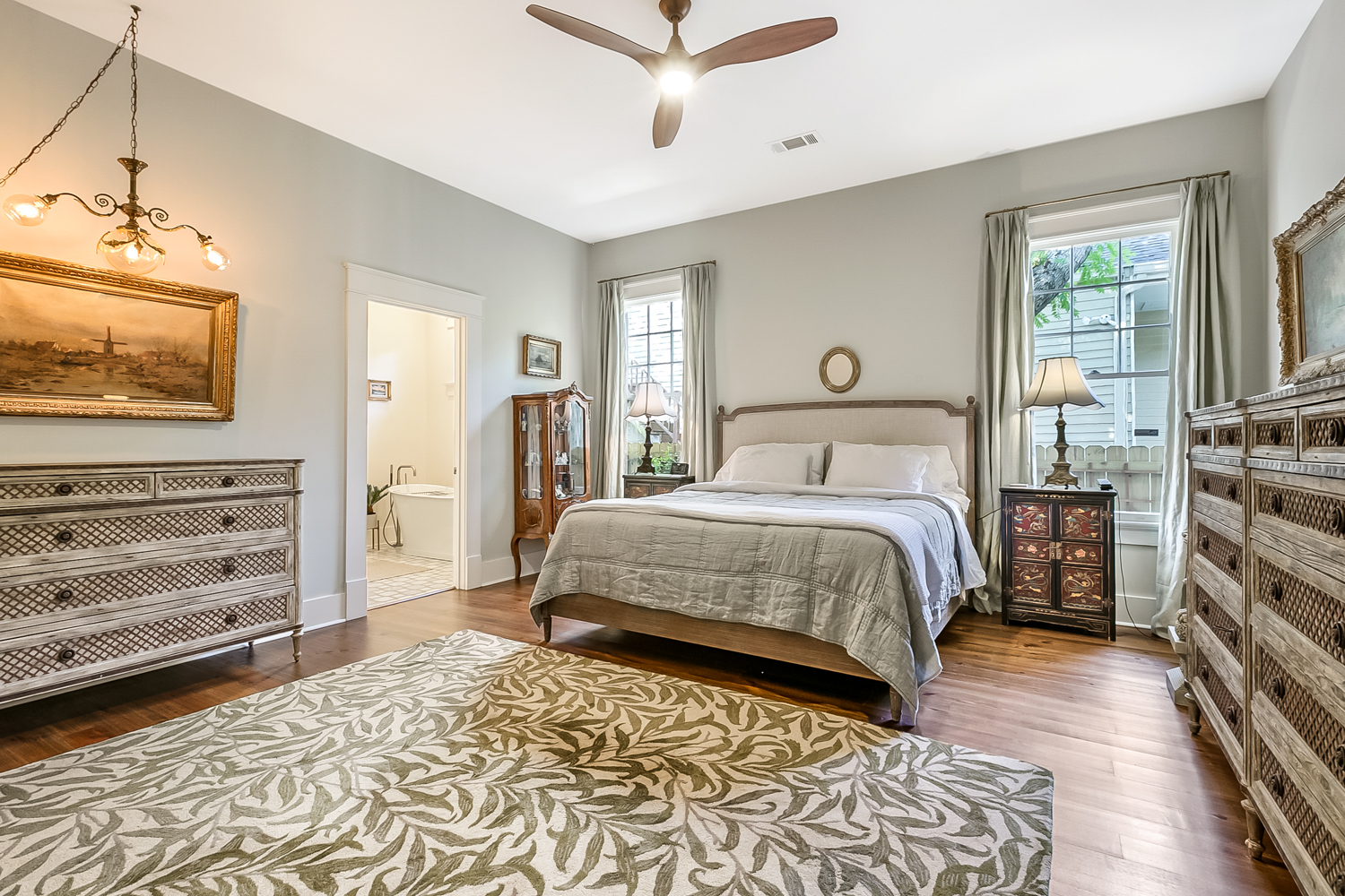 Uptown, House, 5 beds, 4.5 baths, $18000 per month New Orleans Rental - devie image_11