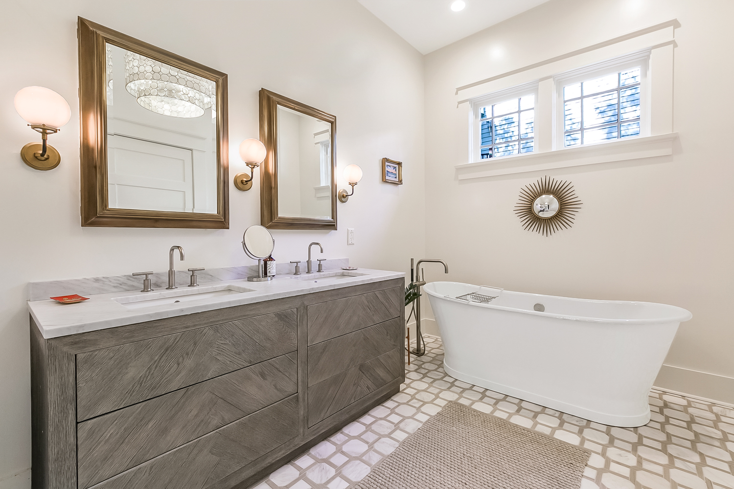 Uptown, House, 5 beds, 4.5 baths, $18000 per month New Orleans Rental - devie image_13