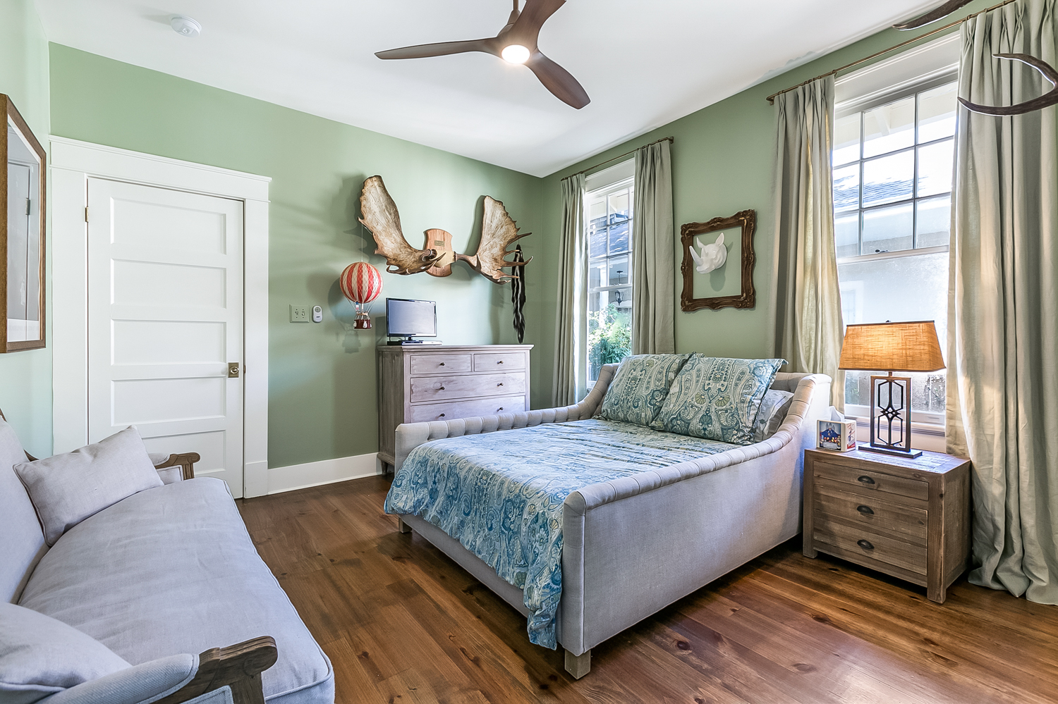 Uptown, House, 5 beds, 4.5 baths, $18000 per month New Orleans Rental - devie image_16