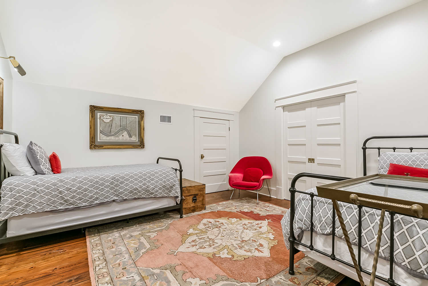 Uptown, House, 5 beds, 4.5 baths, $18000 per month New Orleans Rental - devie image_19