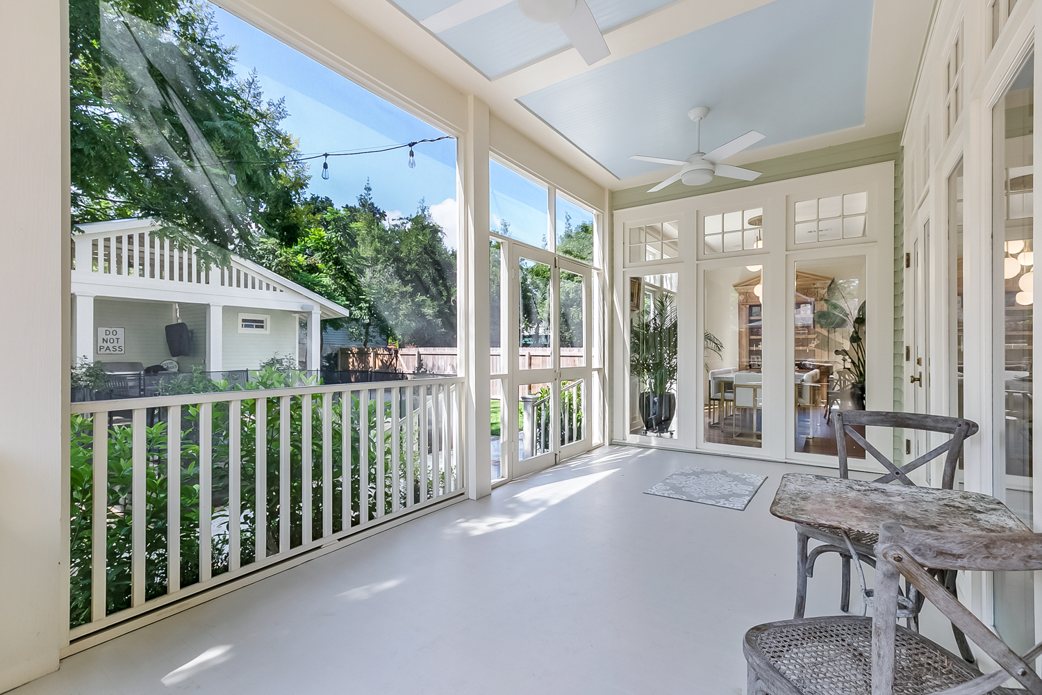 Uptown, House, 5 beds, 4.5 baths, $18000 per month New Orleans Rental - devie image_21