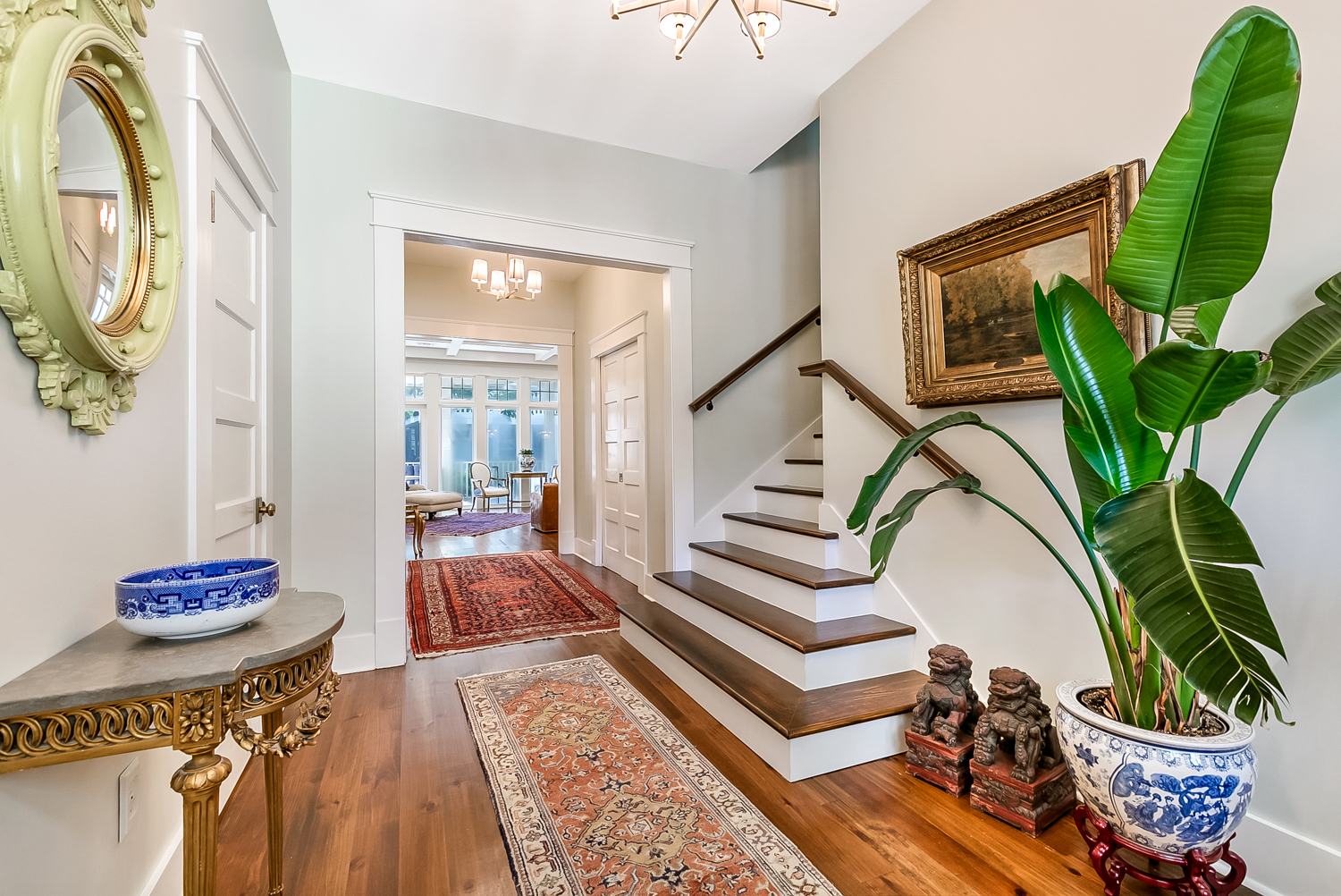 Uptown, House, 5 beds, 4.5 baths, $18000 per month New Orleans Rental - devie image_1