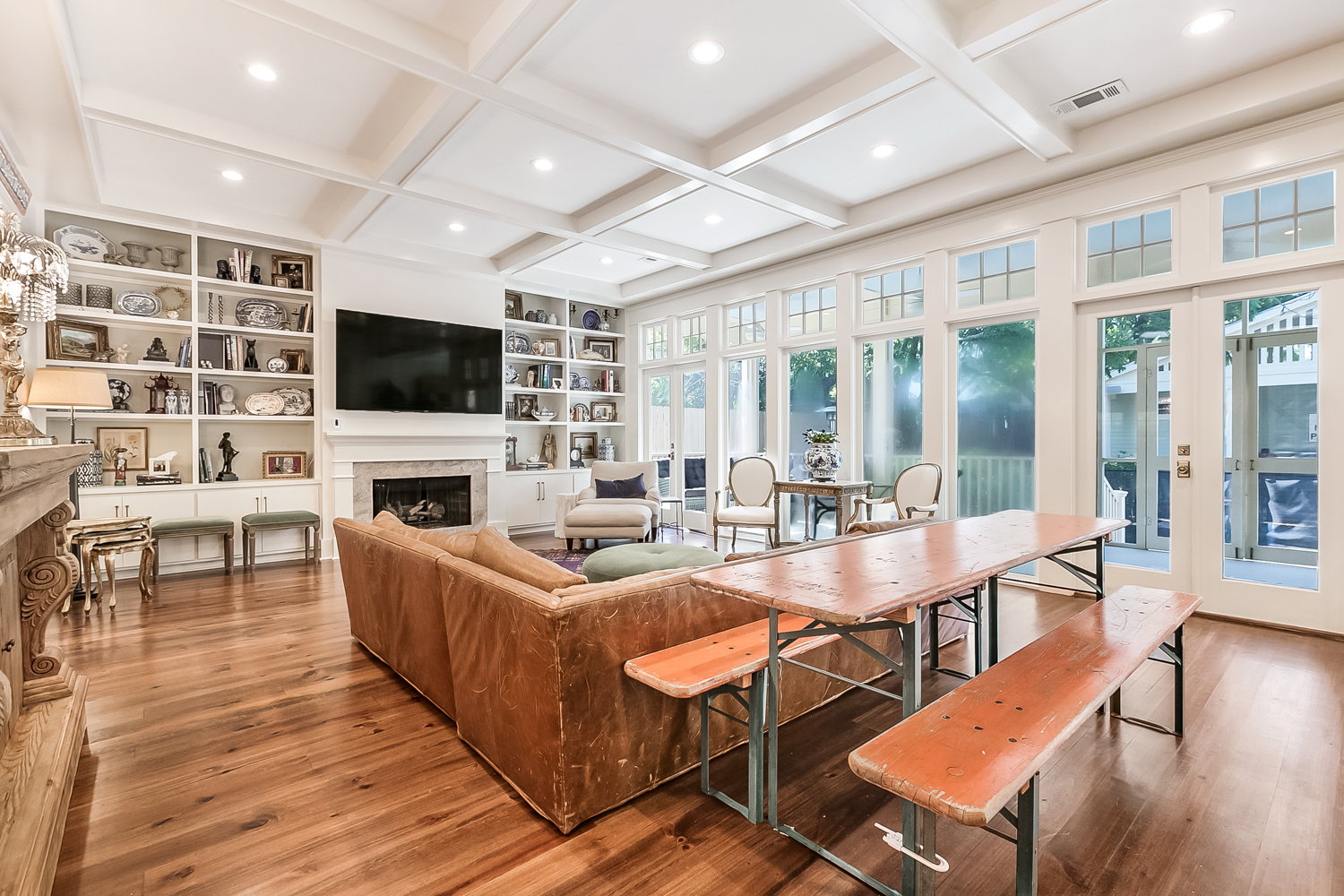 Uptown, House, 5 beds, 4.5 baths, $18000 per month New Orleans Rental - devie image_4