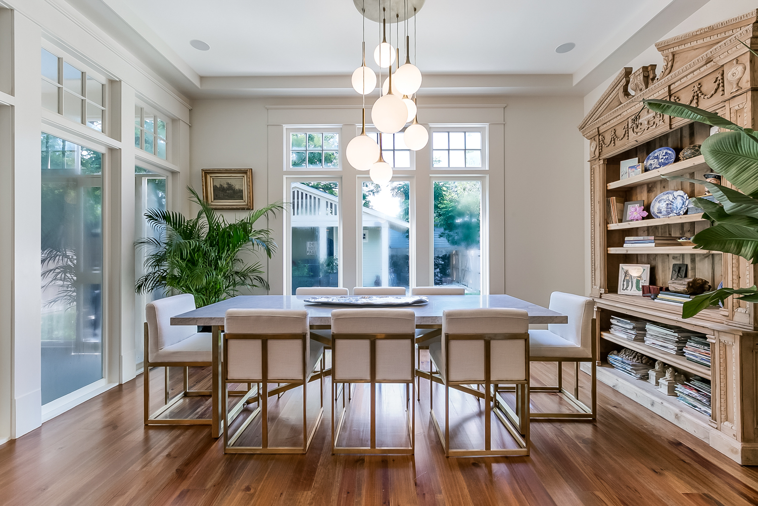 Uptown, House, 5 beds, 4.5 baths, $18000 per month New Orleans Rental - devie image_5