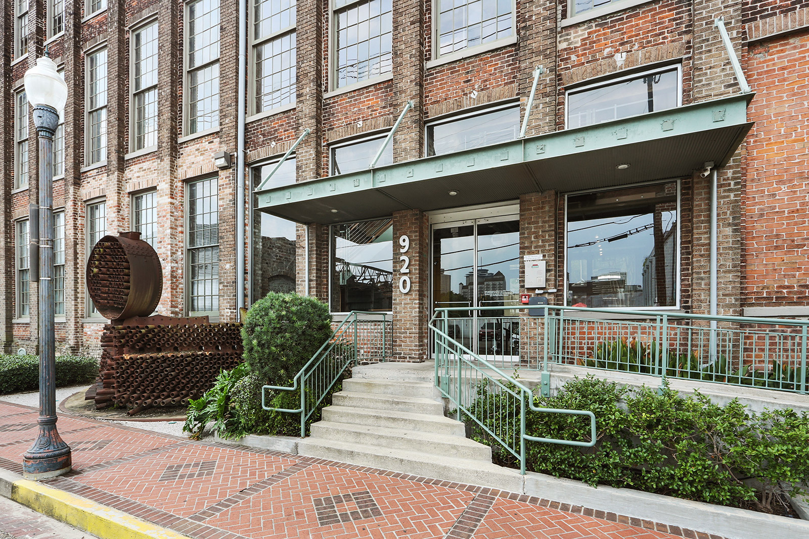 CBD/Warehouse District/South Market, Condo, 1 beds, 1.0 baths, $2400 per month New Orleans Rental - devie image_6