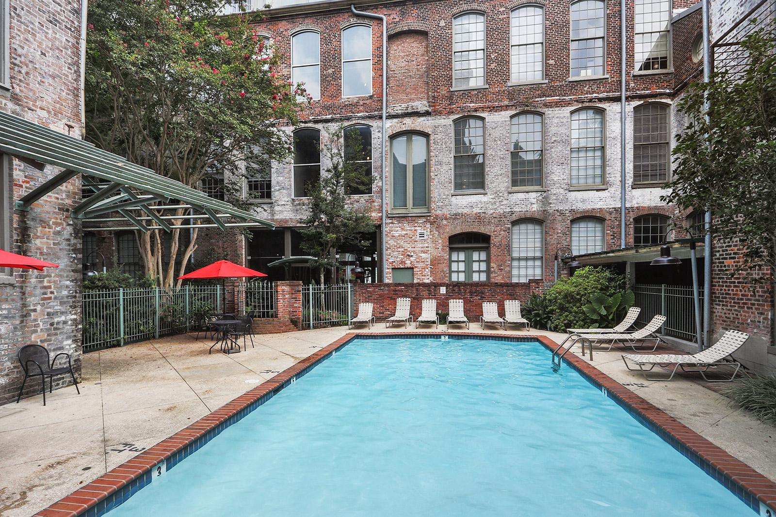 CBD/Warehouse District/South Market, Condo, 1 beds, 1.0 baths, $2400 per month New Orleans Rental - devie image_8