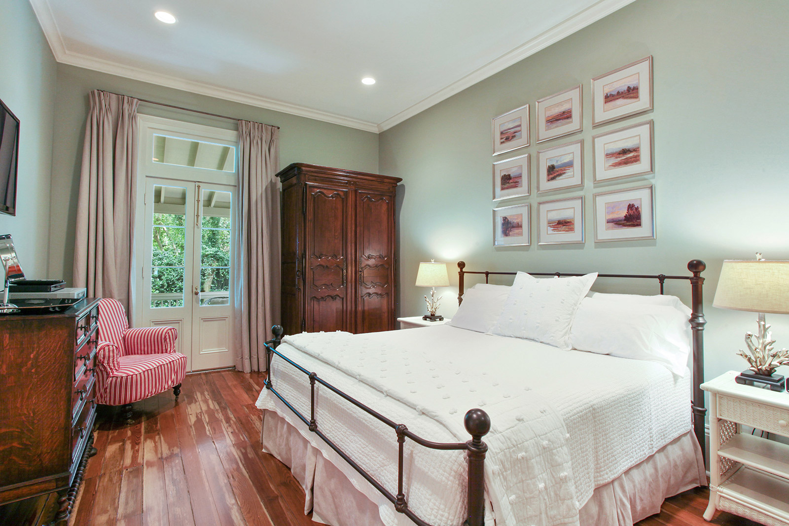 Uptown, House, 3 beds, 2.0 baths, $7500 per month New Orleans Rental - devie image_11