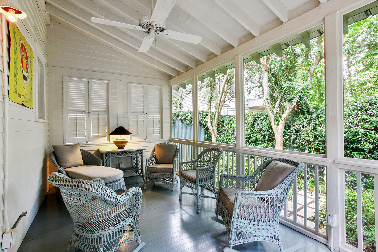 Uptown, House, 3 beds, 2.0 baths, $7000 per month New Orleans Rental - devie image_14