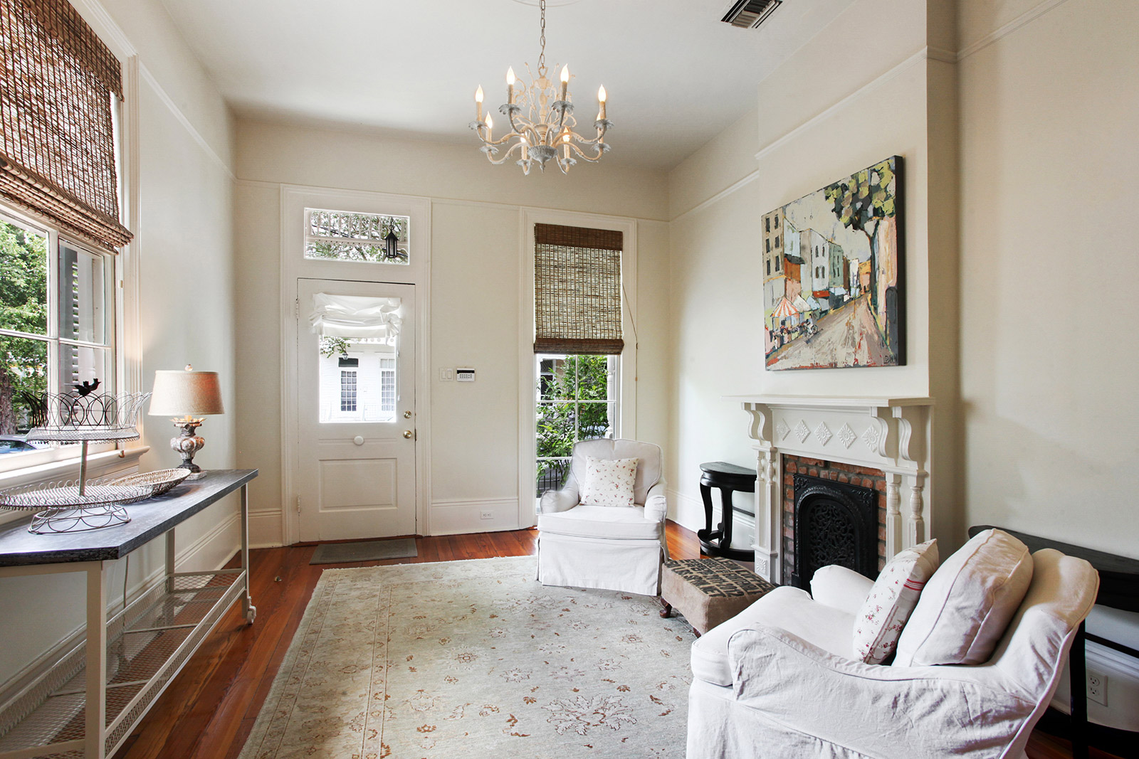 Uptown, House, 3 beds, 2.0 baths, $7500 per month New Orleans Rental - devie image_1