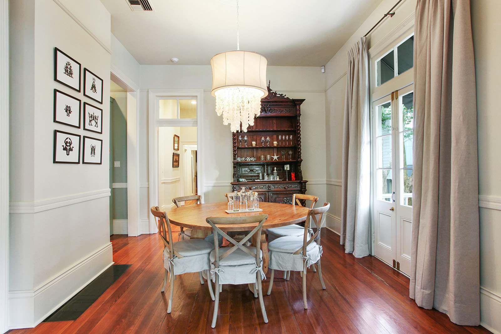 Uptown, House, 3 beds, 2.0 baths, $7500 per month New Orleans Rental - devie image_2