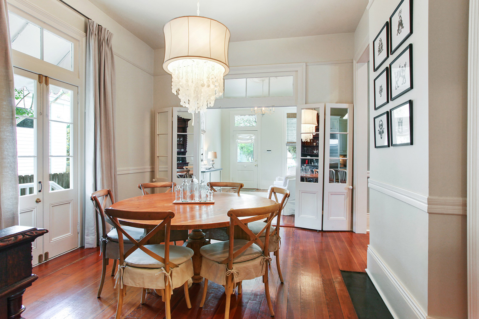 Uptown, House, 3 beds, 2.0 baths, $7000 per month New Orleans Rental - devie image_3