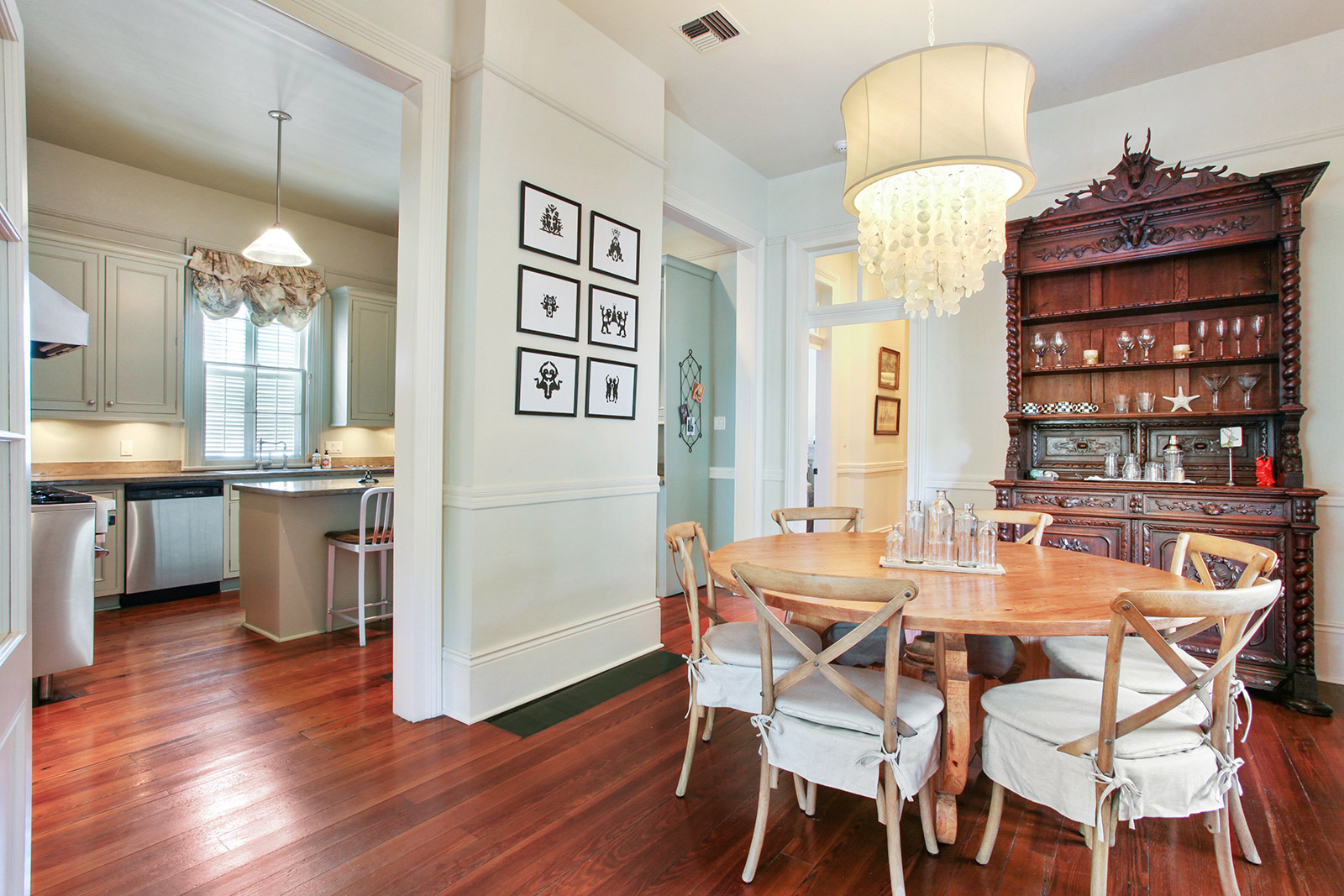 Uptown, House, 3 beds, 2.0 baths, $7000 per month New Orleans Rental - devie image_4