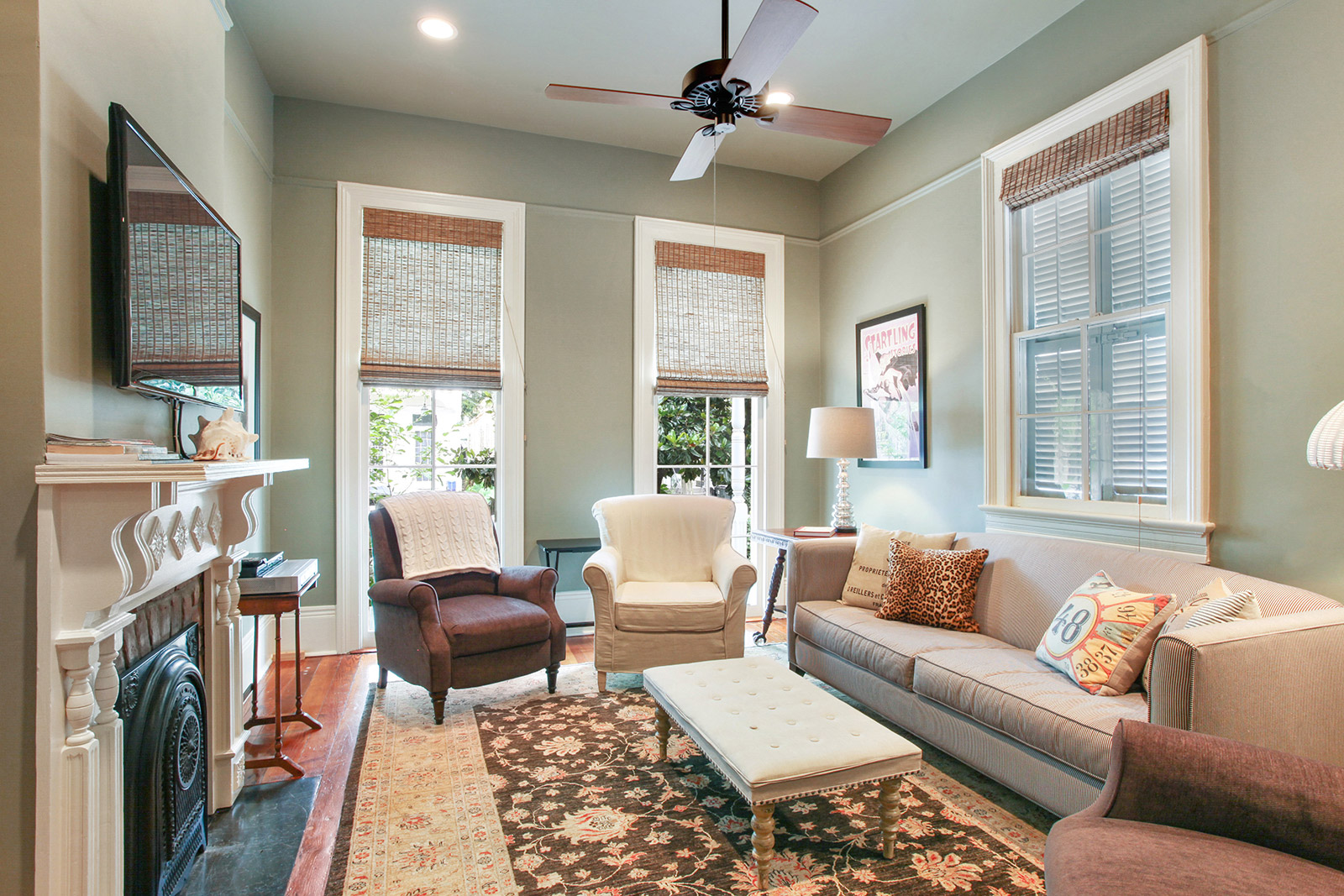 Uptown, House, 3 beds, 2.0 baths, $7000 per month New Orleans Rental - devie image_5